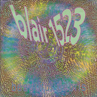 BLAIR 1523 (Spacemen 3 related psych drone ) - Beautiful Debris - CD