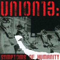 UNION 13  - Symptoms of Humanity  (2003 Hardcore from Duane Peter's label) LAST COPIES! CD