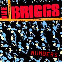 BRIGGS   - Numbers-  CD's