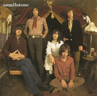 BRIAN JONESTOWN MASSACRE  RELATED - SMALLSTONE  (60S HEAVY PSYCH STYLE STYLE)LAST COPY CD