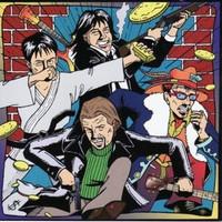 STREET WALKIN CHEETAHS  - Guitars, Guns & Gold ( punk /powerpop ) -   CD's