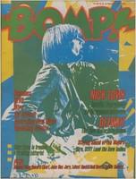 BOMP MAGAZINE #20 -  Books & Mags