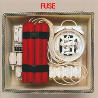 FUSE   - ST  ( 70s rock with 2 future members of Cheap Trick!)  -  CD