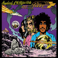 THIN LIZZY - Vagabonds of the Western World (1973)180 gram LP