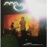 MC5   - Starship - Live june 1968 WAREHOUSE FIND -  CD
