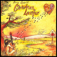 LEOPOLD, PERRY  -Christian Lucifer (70s hippie psych) LP
