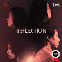 AKA  - REFLECTION  ( 70s heavy blues rock and psych freak-out ) -  CD