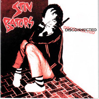 BATORS, STIV - Disconnected (DEAD BOY w bonus tracks, 80s POWERPOP) CD