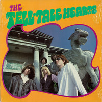 TELLTALE HEARTS   - ST  ONE ONLY! 1983 orig pressing Warehouse find - LP