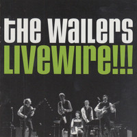 WAILERS  - Livewire (1965-67 BEST OF COLLECTION w rare images) LP