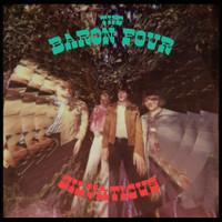 BARON FOUR -Silvaticus(British R&Beat mavericks) LP