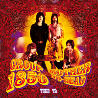 GROUP 1850 - Mother No Head-Their 45s - CD