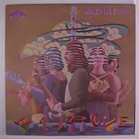 MAYPOLE -THE REAL( rare 70s U.S. psych) LP