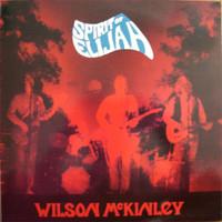 WILSON MCKINLEY  -SPIRIT OF ELIJAH (70s Jesus psych!)-  LP
