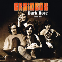 BRAINBOX - Dark Rose -Their 45s  (60s Dutch psych) 180 gram DOUBLE  LP