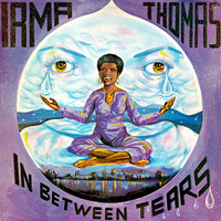 THOMAS, IRMA - In Between Tears PROMO CD