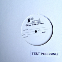 ALEXANDER, WILLIE - Solo Loco (Test Pressing) WAREHOUSE FIND -  LP