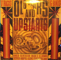 OLD SKARS & UPSTARTS  -1999 w.  Rancid, Stitches, US BOMBS& MORE- LAST COPIES   COMP LP