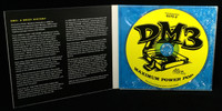 DM3  - West of Anywhere  DIGIPACK  w  EIGHT bonus tracks!  CD