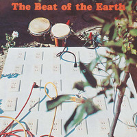 BEAT OF THE EARTH  -This Record Is An Artistic Statement  (60s/Velvet Underground Style)LP