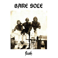 BARE SOLE - Flash ('69- for fans of Blue Cheer, Iron Claw, Stack Waddy)-  LP