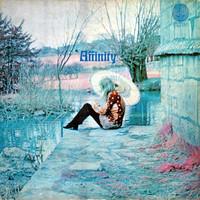 AFFINITY   - ST  (70s Brit psych prog  w two bonus tracks ,pasted hardboard sleeve)GATEFOLD LP