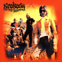 KROKODIL- First Recordings- 60s Krautrock legends 180 gram GATEFOLD vinyl-& bonus region free DVD! -  LP