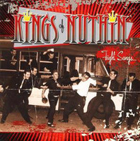 KINGS OF NUTHIN  - Fight Songs -180 gram  LAST COPIES -  LP