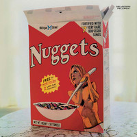 MICHIGAN NUGGETS  - VA  The holy grail for vinyl collectors of artifacts from 1960s Michigan GATGEFOLD SLV LTD ED.  COMP LP