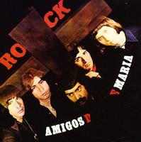 AMIGOS DE MARIA- Rock (68 garage psych) LP
