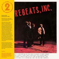 FIREBEATS INC- ST (1966 FREAKBEAT holy grail!) LP