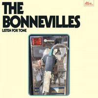 BONNEVILLES -LISTEN FOR TONE- CLASSIC BLACK VINYL
