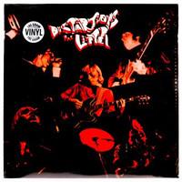 LITTER  - Distortions  180 gram (60s Fuzz gods) LP