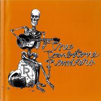 TOMBSTONE RAMBLERS -s/t (garage psych) CD
