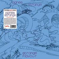 AGNES STRANGE  - Strange Flavour (1975 obscure hard rock gem)  LP