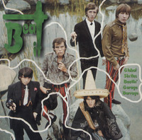 BEAT IT -GLOBAL SIXTIES BEATIN' GARAGE BARRAGE (18 psych gems) SALE COMP LP