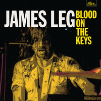JAMES LEG (BLACK DIAMOND HEAVIES) BUNDLE- ALL 3 RELEASES ON COLOR VINYL!