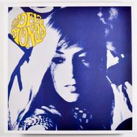 DELMONAS  -ST- WHITE VINYL (GIRL GROUP POP) LP