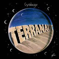 CRYSTALAUGUR  -Terranaut (rare 70s psych) CD