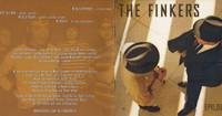 FINKERS  - Epilogue (Aussie Powerpop) DBL CD