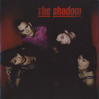 SHADOW, The   - ST -  CD