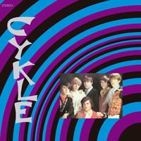 CYKLE -ST (top notch US garage psych 69 w liners) LP
