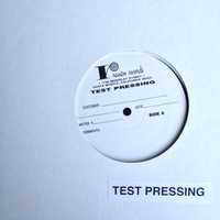 HIGHS IN THE MID 60's   - Vol 5  MICHIGAN  1 -TEST PRESSING  COMP LP