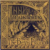 BEVIS FROND - Inner Marshland (80s psych) CD