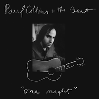 COLLIN, PAUL, The Beat  - One Night (1987 Nerves related POWERPOP) LP