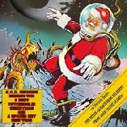 G.O.D. RECORDS WISHES YOU A VERY... PSYCHEDELIC CHRISTMAS AND A SPACED OUT NEW YEAR!- DBL COMP CD