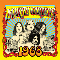 MARVIN GARDENS -1968 (rare 60s S.F. garage psych pioneers) LP