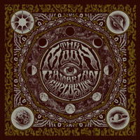 CAMBRIAN EXPLOSION  - THE MOON (Stoner psych) CD