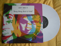 BRUT, ART   -BANG BANG ROCK AND ROLL (Brit pop ) CD