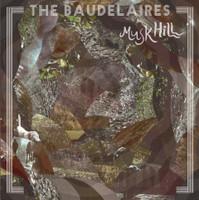 BAUDELAIRES - Musk Hill (Aussie psych garage) LP